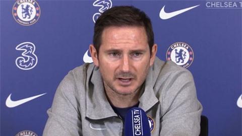 Lampard từ chối so sánh Werner với Torres