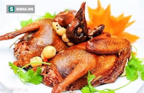 Loại thịt tốt gấp 9 lần thịt gà được ca ngợi là 'hàng thượng phẩm': Việt Nam không thiếu!