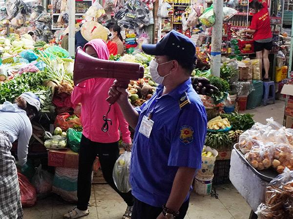 Đà Nẵng: Lập 3 đoàn liên ngành thanh tra 190 cơ sở thực phẩm dịp Tết Tân Sửu 2021