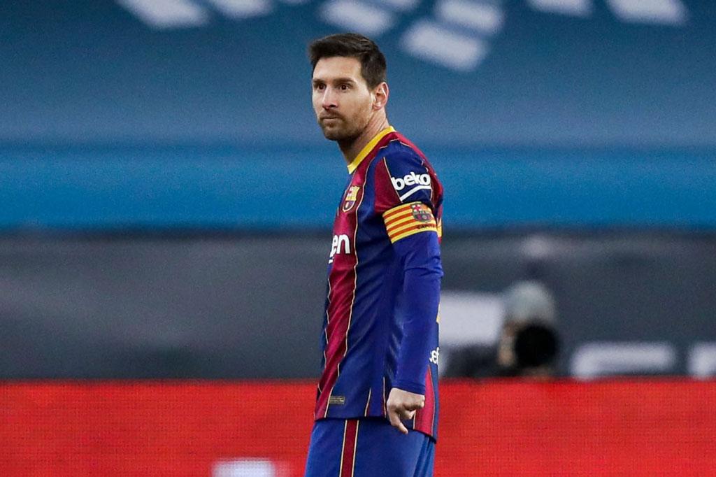 Chuyển nhượng: Nhân tố đặc biệt có thể giúp Inter lôi kéo Messi