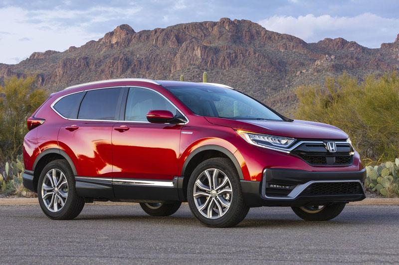 XE HOT (20/1): 10 ôtô bán chạy nhất thế giới năm 2020, 4 mẫu SUV 7 chỗ giảm giá dịp Tết