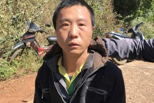 Đắk Nông: Phát hiện súng tự chế khi khám nhà kẻ bán ma túy