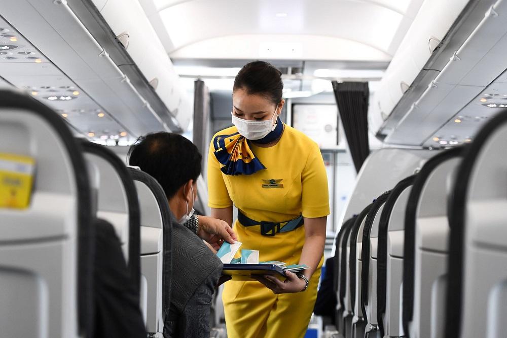 Tại Lễ hội Tết Festival 2021, Vietravel Airlines cũng mở bán vé 0 đồng cho nhiều đường bay và nhiều ưu đãi khác.