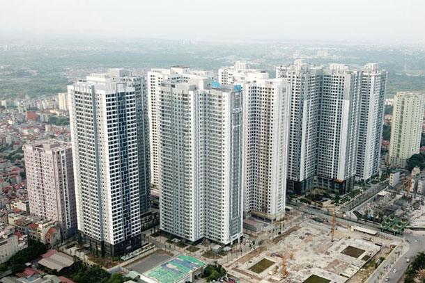 Hà Nội: khoảng 25.000 căn hộ được mở bán trong năm 2021