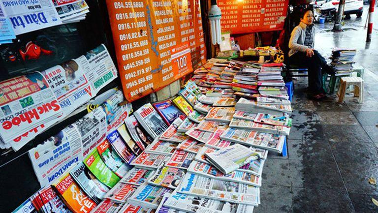 Việc cấp giấy phép hoạt động báo chí có nhiều quy định mới