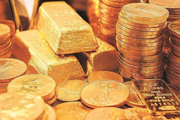 Giá vàng hôm nay (20/1): Tăng nhẹ