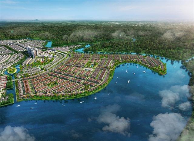 Đồng loạt khởi công dự án hạ tầng giao thông nghìn tỷ, BĐS gần TP Hồ Chí Minh được dự báo sẽ bứt phá - Ảnh 2.