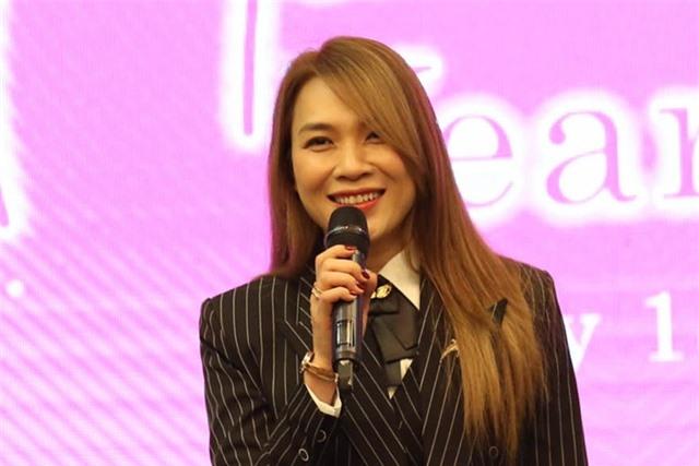 Những ca sĩ ấn tượng của showbiz Việt năm 2020 - 7