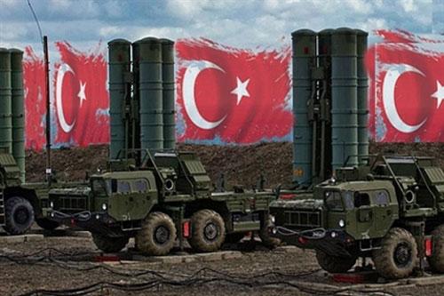 Thổ Nhĩ Kỳ muốn mua tiếp S-400 với điều kiện bất lợi cho Nga
