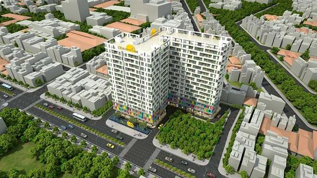 Hiện dự án Western Park (quận Bình Tân, TP.HCM) đã được chuyển nhượng toàn bộ vốn cổ phần từ Tập đoàn Đức Long Gia Lai sang cho Công ty Nam Kim.