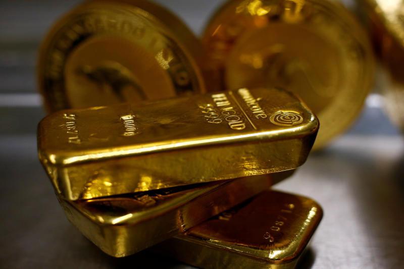 Giá vàng hôm nay (21/1): Tăng mạnh
