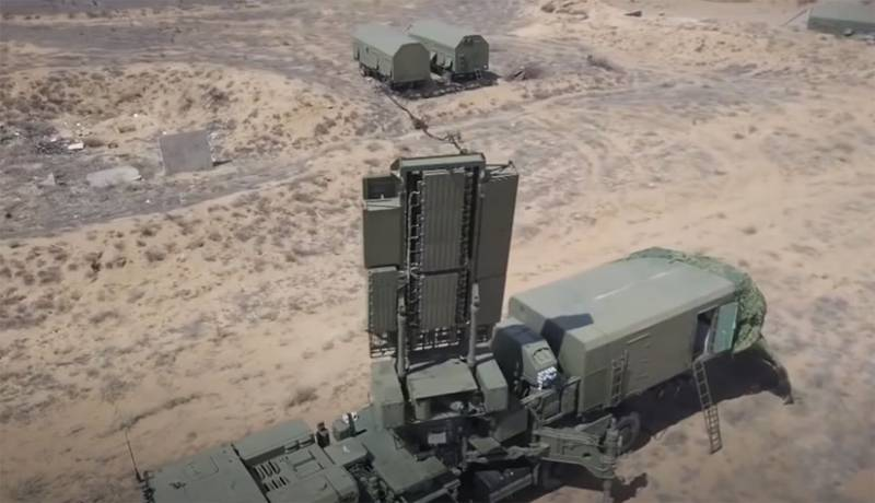 Ấn Độ quyết tâm theo đuổi thương vụ S-400 đến cùng. Ảnh: TASS.