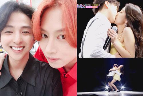 """Heechul hé lộ sự thật về việc nam thần Kibum rời nhóm, nhưng lại có phát ngôn """"đá xoáy"""" thành viên khác của Suju?"""