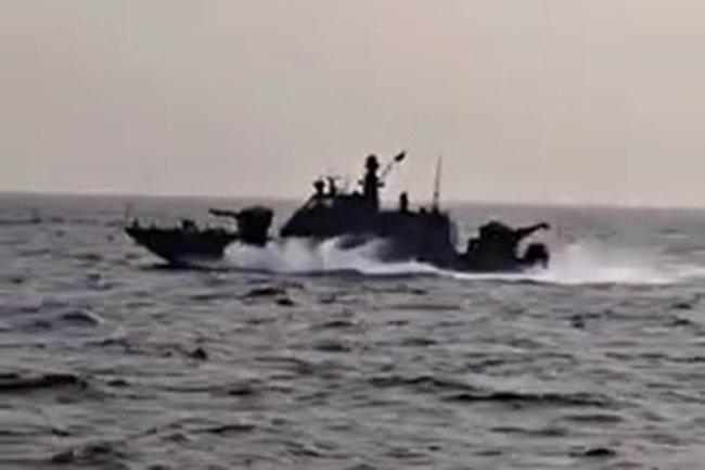Lộ diện tàu tấn công nhanh thế hệ mới của Trung Quốc