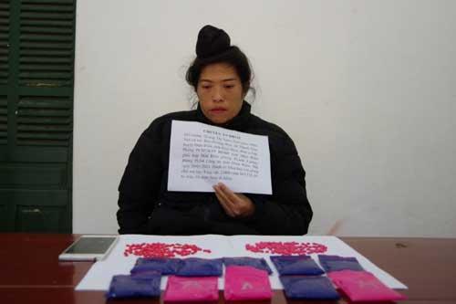 Điện Biên: Vận chuyển thuê ma túy khi đi mua lợn