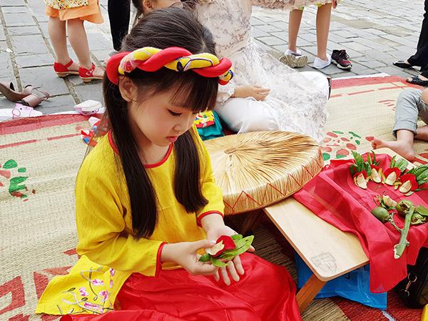 """""""Phiên chợ ngày Tết năm 2021"""" tại Bảo tàng Đà Nẵng có gì hấp dẫn?"""