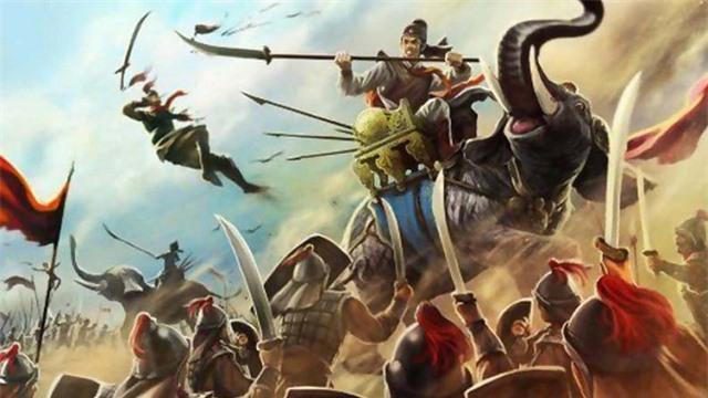Những loại vũ khí của người Việt cổ khiến kẻ thù khiếp sợ - Ảnh 4.