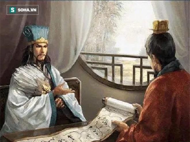 1 điểm yếu khiến Thục Hán mãi mãi yếu thế, Lưu Bị và Gia Cát Lượng có tài giỏi hơn nữa cũng khó thống nhất thiên hạ - Ảnh 2.