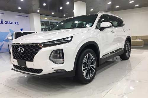 XE HOT (21/1): 10 xe sedan gia đình cỡ trung tốt nhất năm 2021, những mẫu SUV 7 chỗ bán chạy nhất VN tháng 12/2020