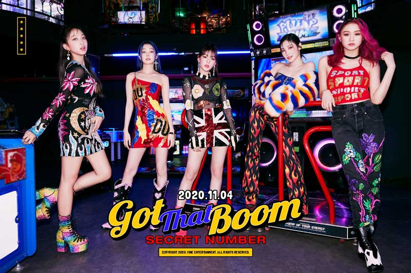 Top 10 nhóm nhạc Kpop nổi tiếng nhất năm 2020: Blackpink bị nhóm nhạc tân binh 'vượt mặt'