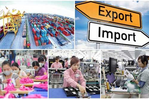 Điểm danh những mặt hàng xuất khẩu tỷ đô trong nửa tháng đầu năm