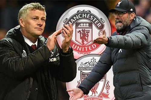 HLV Solskjaer 'phản pháo' Klopp, tiết lộ kế hoạch của M.U trước màn tái đấu Liverpool