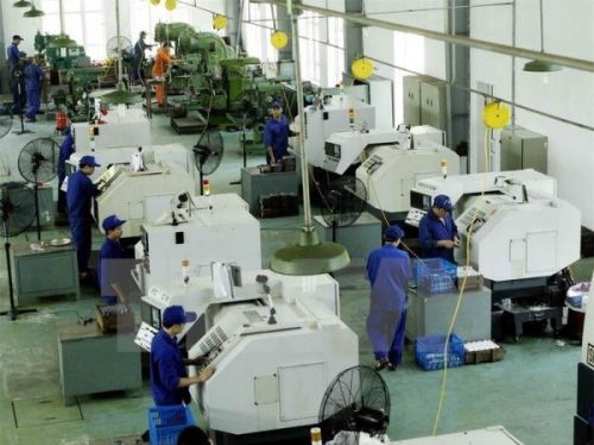 Ở chiều nhập khẩu, kim ngạch tăng gần 2,2 tỷ USD, tăng hơn 19% so với cùng kỳ năm ngoái.
