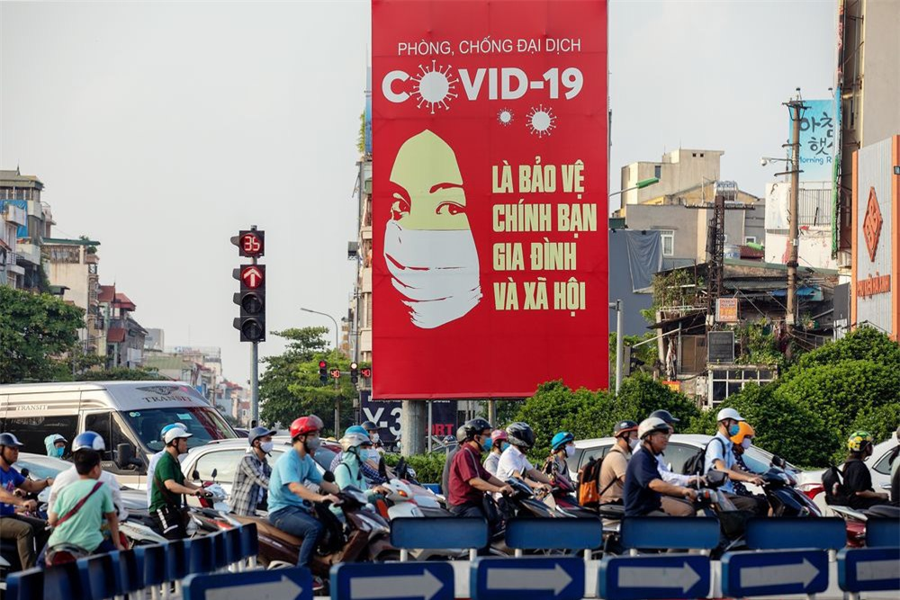 Kinh tế Việt Nam vững vàng vượt sóng lớn: Kỳ tích từ sức mạnh của ý Đảng, lòng dân - Ảnh 4.