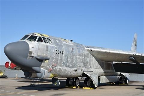 My hoi sinh them 2 oanh tac co B-52 tu