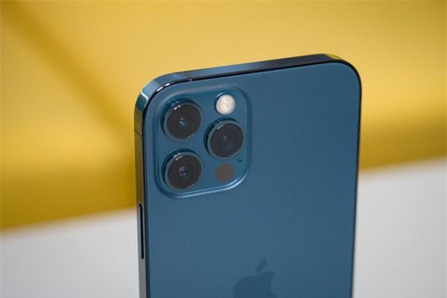Năm 2021, Apple sẽ ra mắt iPhone 12S chứ không phải iPhone 13 - Ảnh 1.