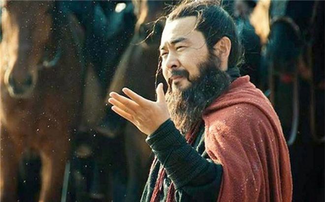 Nhân vật Tam quốc mưu thắng Tư Mã Ý, võ công áp đảo Triệu Vân nhưng lại bị Tam quốc diễn nghĩa bóp méo thê thảm - Ảnh 2.