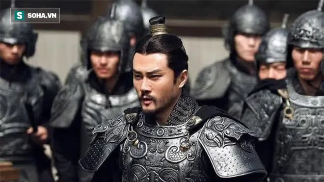 Nhân vật Tam quốc mưu thắng Tư Mã Ý, võ công áp đảo Triệu Vân nhưng lại bị Tam quốc diễn nghĩa bóp méo thê thảm - Ảnh 4.