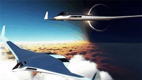 PAKDA la tuong lai, nhung Tu-160 va Tu-95 khong la do bo