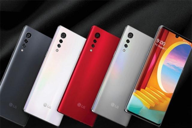 Thua lỗ triền miên, LG cân nhắc rút khỏi thị trường smartphone - Ảnh 1.