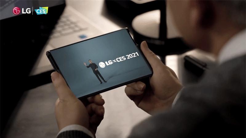 Thua lỗ triền miên, LG cân nhắc rút khỏi thị trường smartphone - Ảnh 2.