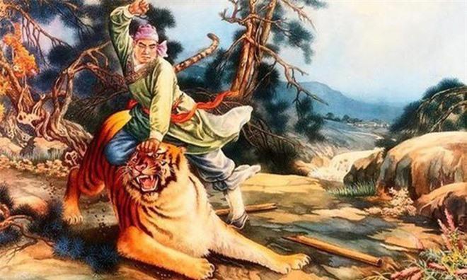 Vo su nao cua Viet Nam tay khong giet 2 ho du tren san dau?-Hinh-2