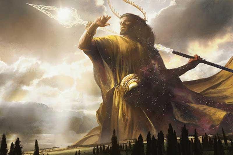 Top 10 sự thật đen tối và bí ẩn nhất trong thần thoại Hy Lạp