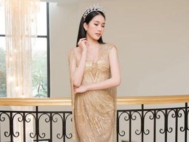 'Đụng hàng' tới 5 mỹ nhân showbiz, Á hậu Phương Anh vẫn được khen đẹp tựa 'nữ thần'