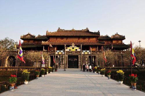 Vì sao cố đô Huế từng được gọi là đất Thần Kinh?