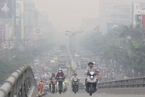 Sương mù ở Đông Bắc Bộ tiếp tục dày đặc, sắp đón đợt không khí lạnh mới