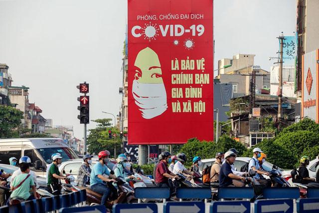 """Kinh tế Việt Nam vững vàng vượt """"sóng lớn"""": Kỳ tích từ sức mạnh của ý Đảng, lòng dân"""