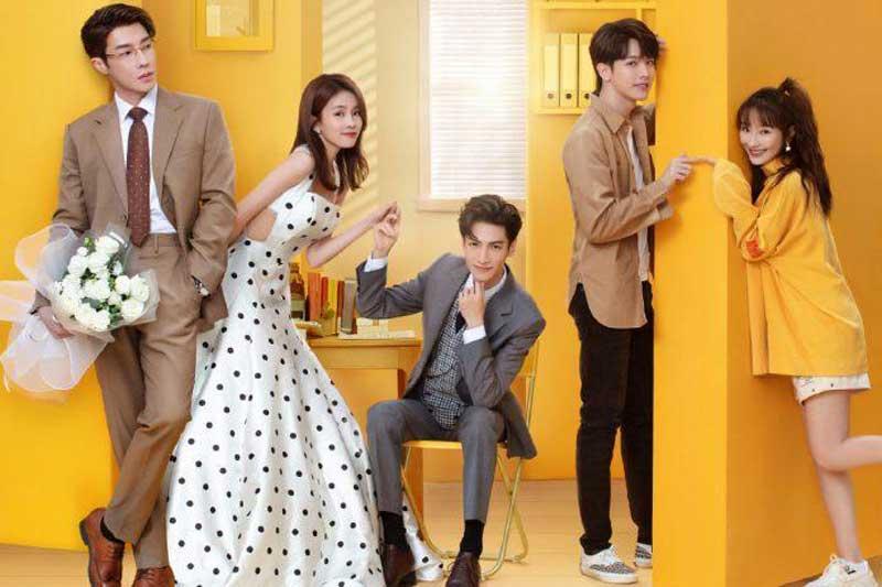 Top 7 phim Hoa ngữ được đánh giá xuất sắc nhất năm 2020