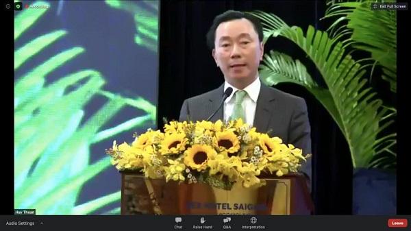 Đại sứ Phạm Sanh Châu: Cần tận dụng tối đa các cơ hội thu hút đầu tư từ Ấn Độ
