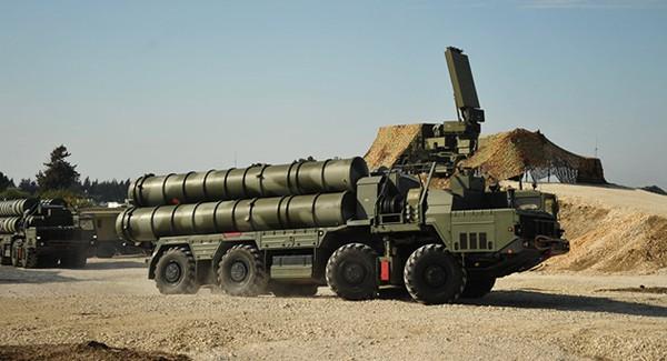 Ấn Độ nêu lý do tại sao họ sẽ mua S-400 của Nga