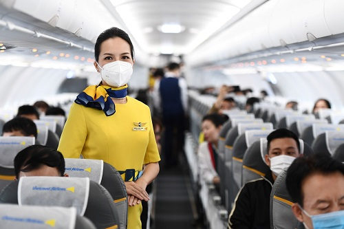"""Tour trọn gói bay cùng Vietravel Airlines với mức giá """"không tưởng"""""""