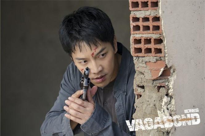 5 tài tử đắt giá nhất Hàn Quốc: Kỷ lục hơn 5 tỷ đồng/tập phim - ảnh 2
