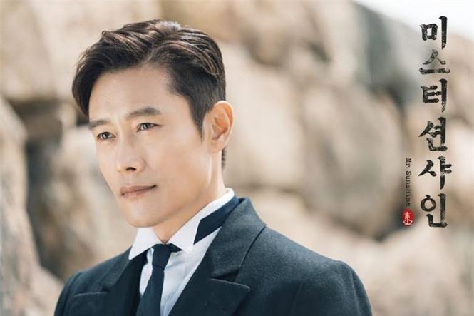5 tài tử đắt giá nhất Hàn Quốc: Kỷ lục hơn 5 tỷ đồng/tập phim - ảnh 3