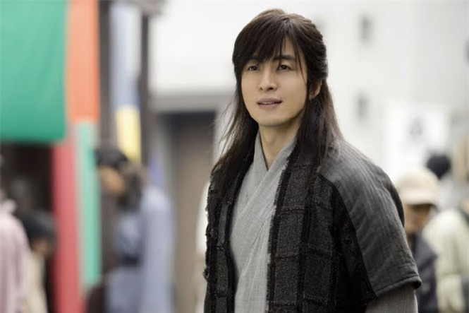 5 tài tử đắt giá nhất Hàn Quốc: Kỷ lục hơn 5 tỷ đồng/tập phim - ảnh 5