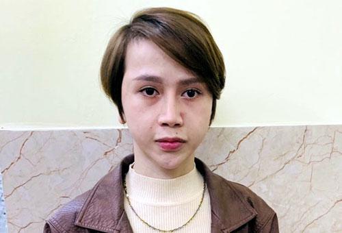 Phá đường dây mại dâm 7.000 USD ở Hà Nội