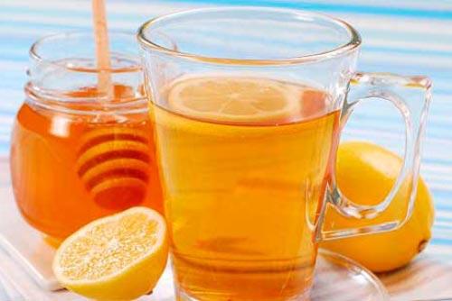 Biết điều này đảm bảo bạn sẽ uống nước chanh mật ong ngay lập tức